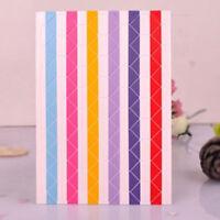 Nice 102Pcs Photo Scrapbook Album Corner Tape Sticker Self-adhesive Handmade DIY