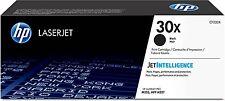 GENUINE OEM HP 30X CF230X BLACK TONER Cartridge LASERJET ENTERPRISE