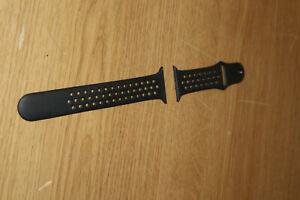 Genuine apple watch Strap 42mm / 44mm nike plus NIKE+ STRAP  Series 1/2/3/4..