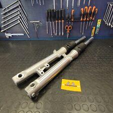 Forcella completa Kawasaki w 800 stelo fodero forcella  originale fork coppia