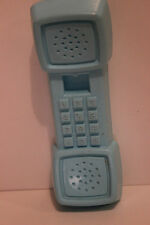 RARE Vintage Fisher Price Blue Teal Phone Kitchen Replacement telephone
