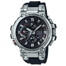 2018 Casio G-Shock 35th Anniversary MTG-B1000-1AJF Black MTV Multiband6