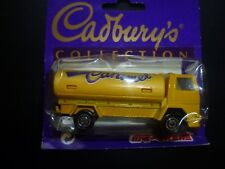 Collectors Item, Ford Cargo bulk carrier with Cadbury Caremel livery