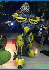 Cosplay-Transformers disfraz Bumblebee costume réplica de china Eva foam