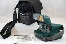 Polaroid One-Step Express Hunter Green Instant Camera Kit (includes Camera Bag)