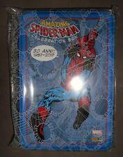 Cofanetto Spider-Man 600 Uomo Ragno Marvel Panini Cover Collection Variant Nuovo