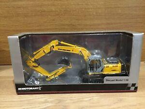 Motorart New Holland 215 Long Reach. 1.50