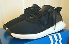 ADIDAS EQT SUPPORT 93/17 (Boost) Milled Leather, Men's sz 10.5 - Style BB1236