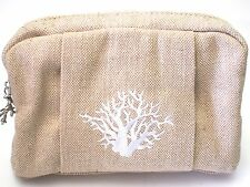 Crabtree Evelyn Cosmetic Bag
