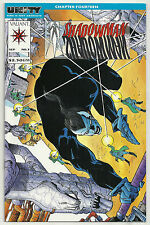 Shadowman   #5    NM