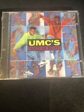 UMC'S - Fruits Of Nature - CD HipHop SEALED BRAND NEW! New York City Rap 1991