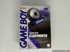 Nintendo Gameboy Camera - Blue - New