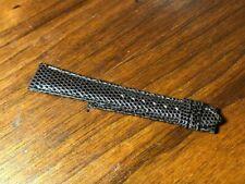 Rolex Leather Strap (Authentic! Genuine Lizard/Brown)