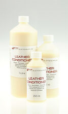 Leather Conditioner, natural leather oils for shoes bikes boots jackets sofa