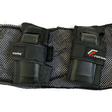Forward Sports Safety Wrist Guard Child In Mesh Carrying Bag
