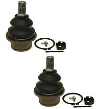 Pair Set 2 Front Lower Suspension Ball Joints Kit ACDelco For Ford Lincoln Mazda