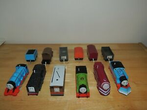 Mixed lot Of Thomas & Friends Trackmaster Motorized Trains