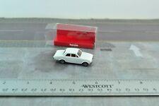 Herpa Ford Taunus 17M Car White 1:87 Scale HO (HO4951)