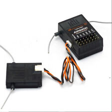 AR6200 DSM2 ML 6-Channel Microlite Receiver 2.4G