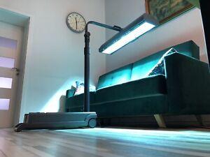 Philips sunmobile 811 Tanning Sun Home Solarium Lamp UV Full Body Sunbed lamp