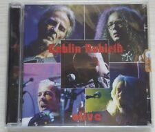 Goblin Rebirth ‎– Alive PROG 2 CD