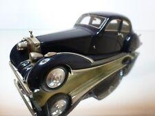 ABC166 ROLLS ROYCE PHANTOM II FIGONI & FALASCHI 1932 - BLUE 1:43 - EXCELLENT -15