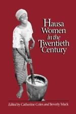 Hausa Women in the Twentieth Century (Paperback or Softback)