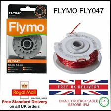 FLYMO Sabre Trim Contour 500 Xt Power Plus rotofil Bobine & Ligne FLY047 Genuine