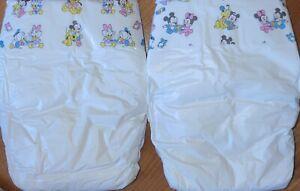Vintage Pampers Diapers