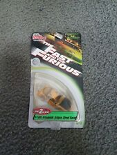 Racing Champions The Fast and The Furious 1995 Mitsubishi Eclipse SR Series 2