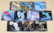 20 CD SAMMLUNG BRAVO THE HITS 2003-2012 LINKIN PARK ÄRZTE MILEY CYRUS RIHANNA 87