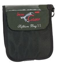 IRON CLAW Soft Lure Bag II - Gummiködertasche
