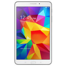 Samsung Galaxy Tab 4 SM-T330 16GB White WiFi Only 8.0in Tablet Android