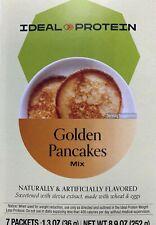 Ideal Protein Golden Pancake Mix 18G Protein