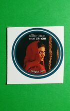 "THE SECRET CIRCLE PHOEBE TONKIN FAYE CHAMBERLAI SM 1.5"" GET GLUE GETGLUE STICKER"