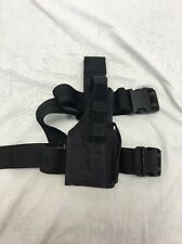 Eagle Industries RH SAS MKV Glock 17/22 Holster Black LE Duty