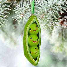 Toy Story Peas in a Pod Sketchbook Christmas Ornament Disney Store NEW