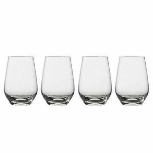 Highball Water Glass Tumbler - Vivo Voice - Single /Set of 2 / 4 Villeroy & Boch