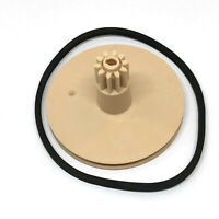 Für Philips CD-930 CD-931 CD-950 CDM-9 Zahnrad Gear Wheel CD-Player Zubehör Set