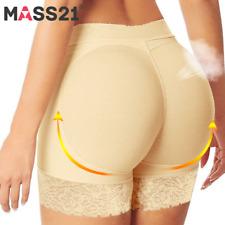 6c32670ea49 Women Padded Butt Lifter Panty Body Shaper Hip Enhancer Push up Underwear  Briefs