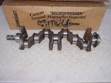 21270 Reman Crankshaft Kit 85-86 Chevrolet Astro Pontiac Fiero 2.5L OHV Cast 684