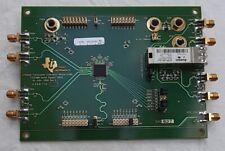 Texas Instruments Tlk2500 Evaluation Module