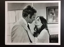 "8"" X 10""  LOBBY CARD ""Earthquake"" 1974 B&W with Charlton Heston,Genevieve Bujold"