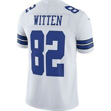 Dallas Cowboys Jason Witten  82 Nike Vapor Untouchable White Limited Jersey  2xl 1ad67fa3d