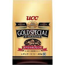 UCC gold special special blend SAP 400g Import Japan