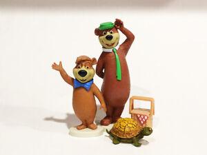 Yogi Bear Dexluxe Figure Set from Movie