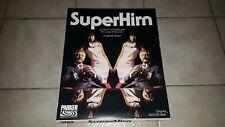 Parker Vintage 1976 - Super Hirn (Master Mind) Zweibrett Version - komplett