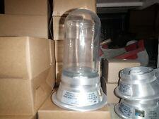 Commercial Restaurant Kitchen Exhaust Hood Vapor Proof Light / Flush Mount New