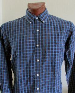 SALE NWT Ralph Lauren Casual Shirt Button Front Linen/Cotton Size L
