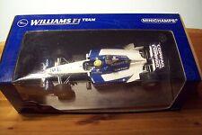 1/18 WILLIAMS F1 BMW  FW23 RALF SCHUMACHER 2003 1st WIN
